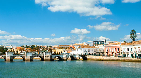 Explore Eastern Algarve