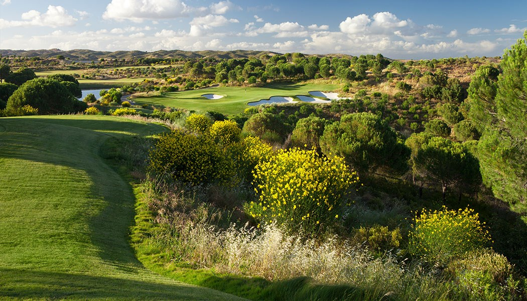 The golf offering at Monte Rei is unrivaled in the region. The breathtaking  Jack Nicklaus Signature course together with highest levels of service make  for ...