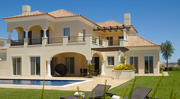4 Bed Villa & Pool