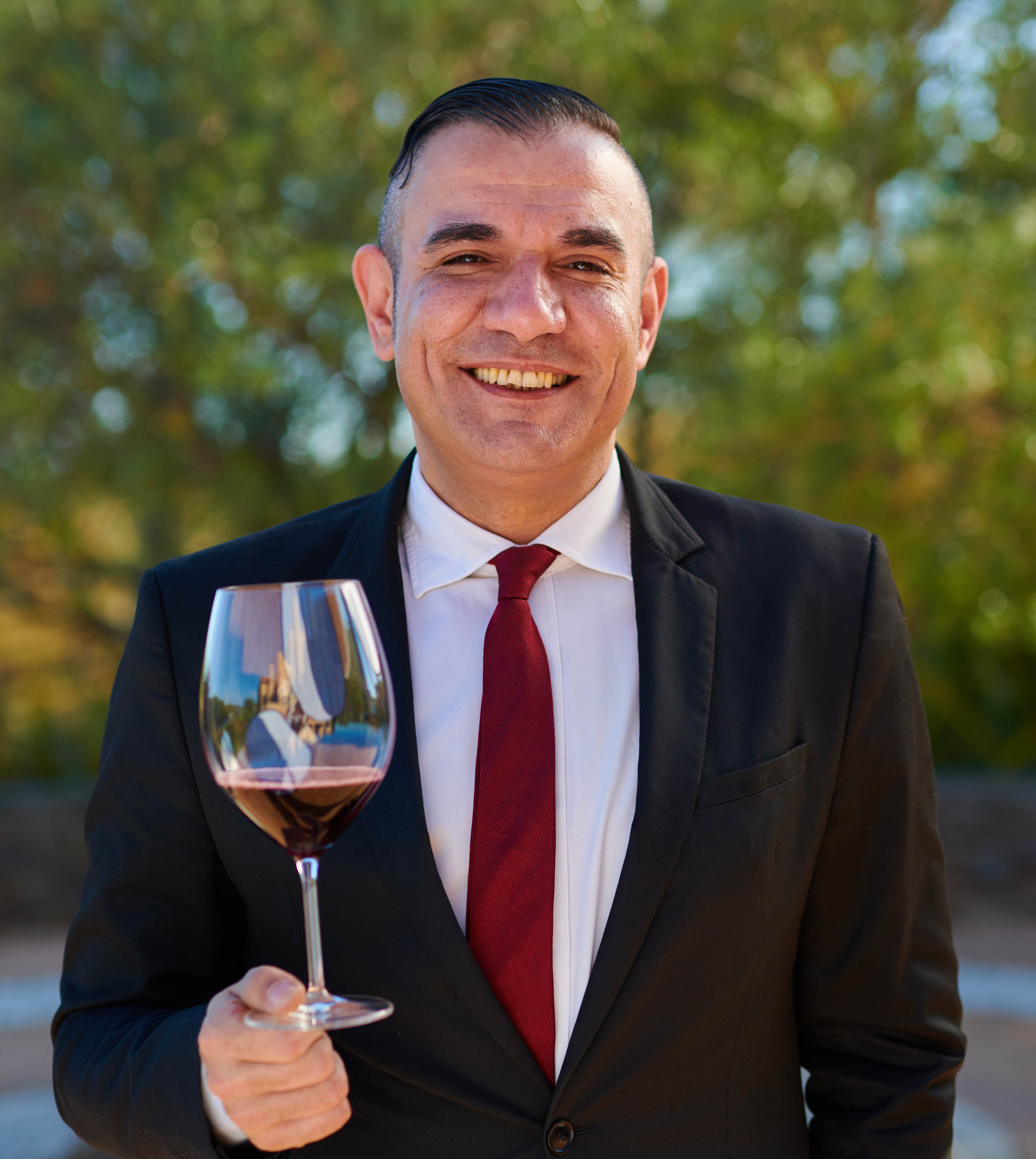 Sommelier-Tour durch Portugal