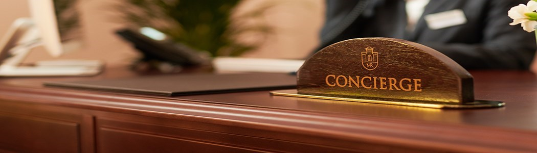 Concierge-Services