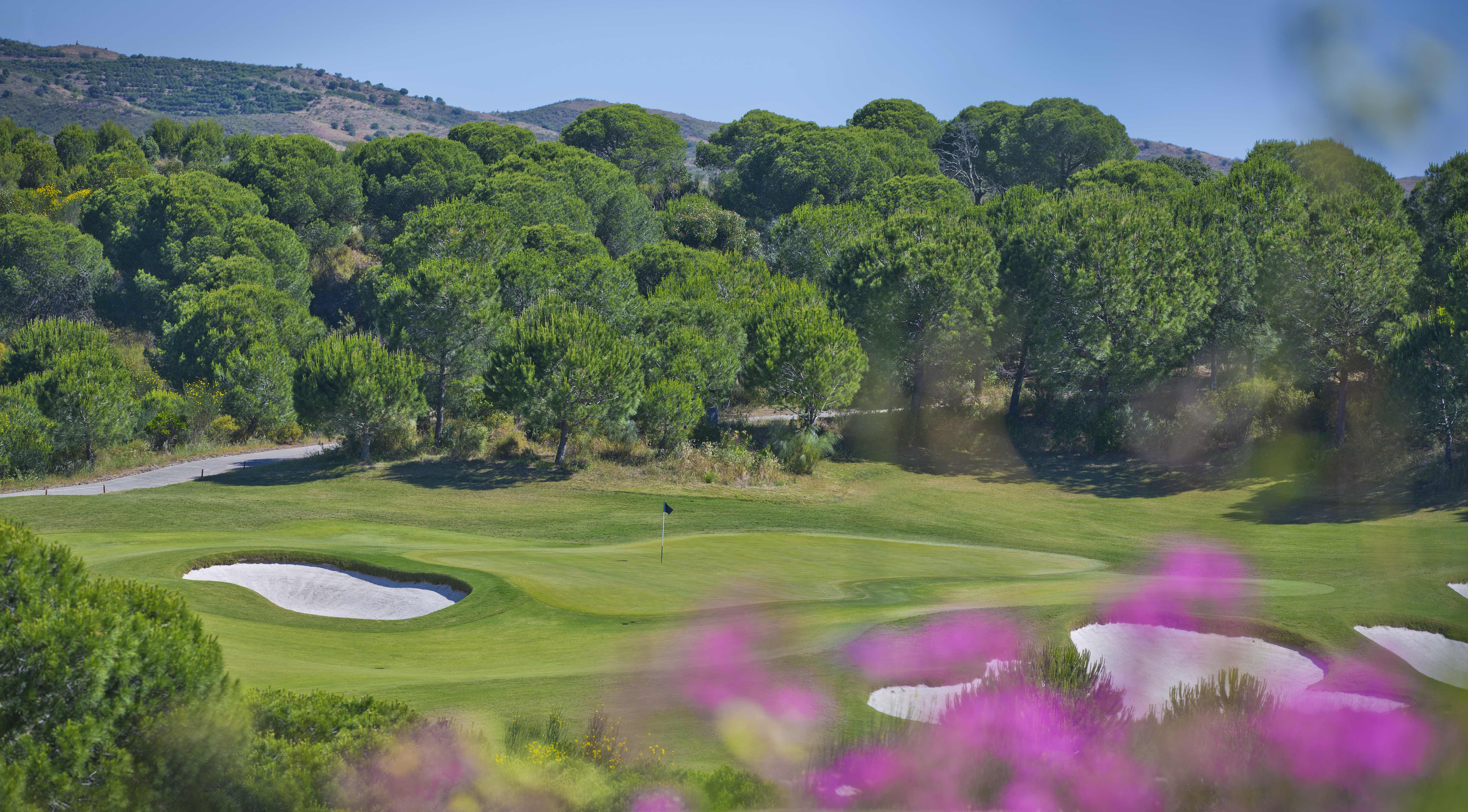Algarve Golf Experience
